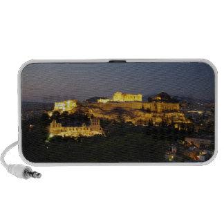 Acrópolis - Atenas Laptop Altavoz