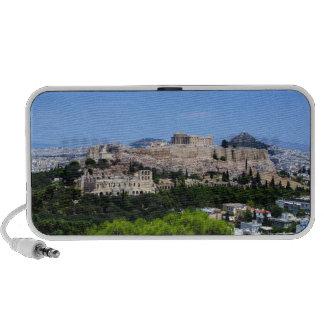Acrópolis - Atenas Notebook Altavoces