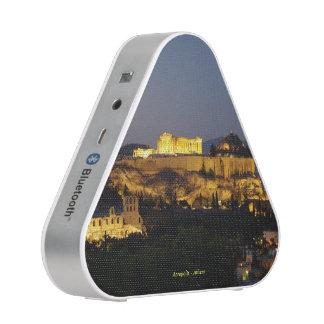 Acrópolis - Atenas Altavoz Bluetooth