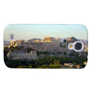 Acrópolis - Atenas Funda Para Galaxy S4