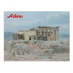 Acrópolis - Atenas Tarjetas Postales