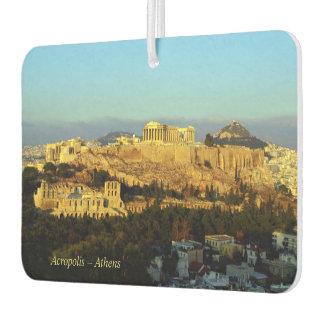 Acropolis – Athens