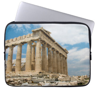 Acropolis, Athens Laptop Sleeves