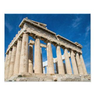Acropolis, Athens - Photo Print