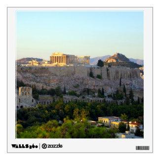 Acropolis – Athens Wall Sticker