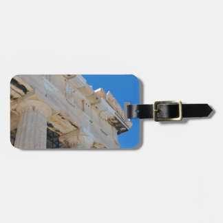 Acropolis Bag Tag