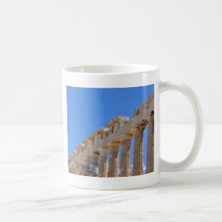 Acropolis Coffee Mug