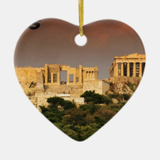 acrópolis--de--Atenas--Aggelin--jpg Ornaments Para Arbol De Navidad