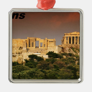 acrópolis--de--Atenas--Aggelin--jpg Adorno De Navidad