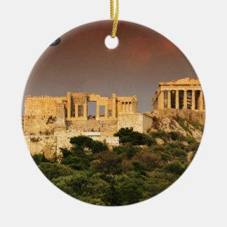 Acrópolis--de--Atenas. jpg [kan.k] Adornos De Navidad
