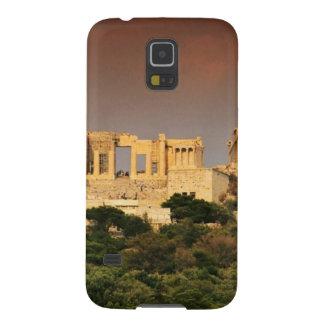 Acrópolis--de--Atenas. jpg [kan.k] Funda De Galaxy S5