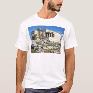 Acrópolis de Erechtheum - GRECIA Playera
