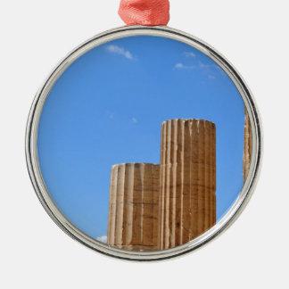 Acrópolis Ornaments Para Arbol De Navidad
