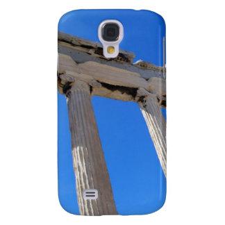 Acrópolis Erechtheion - Atenas Funda Para Galaxy S4