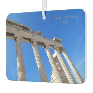 Acropolis Erechtheion - Athens