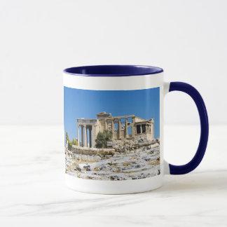 Acropolis Mug