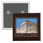 Acropolis of Athens Pins