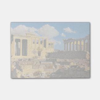 Acropolis Post-it® Notes