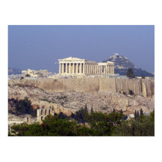 acropolis post cards
