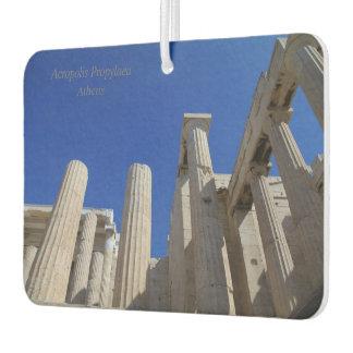 Acropolis Propylaea - Athens