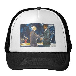 across_lines trucker hat