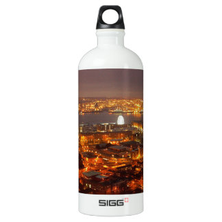 Across Liverpool to the River Mersey & Wirral SIGG Traveler 1.0L Water Bottle