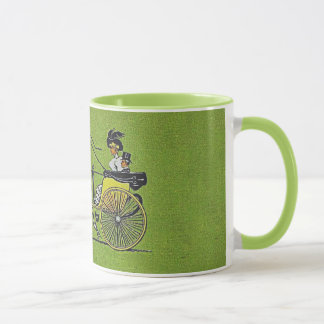 Across Paris Mug