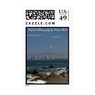 Across the Bay Stamps