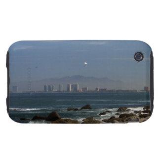 Across the Bay Tough iPhone 3 Case