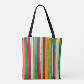 Across the Board Tote Bag