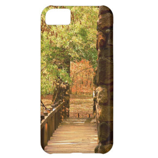 Across the Bridge iPhone 5C Case