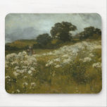 Across the Fields Mouse Pad