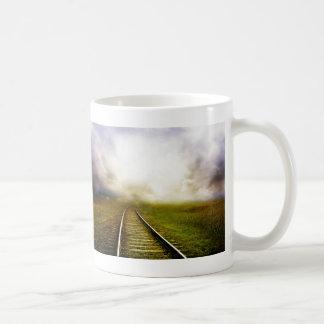 Across The Miles Coffee Mug