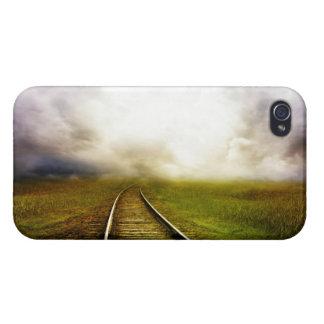 Across The Miles iPhone 4/4S Case