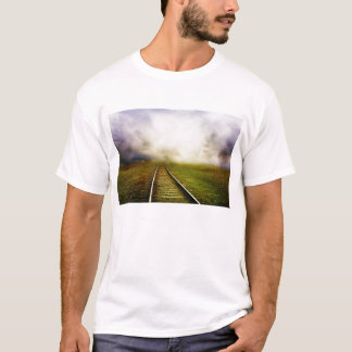 Across The Miles T-Shirt