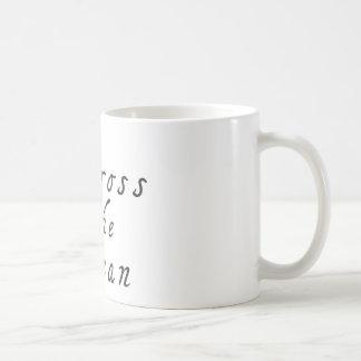 Across the Ocean mug