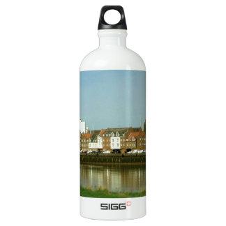 Across the river SIGG traveler 1.0L water bottle