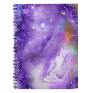 ACROSS THE UNIVERSE NOTE BOOKS