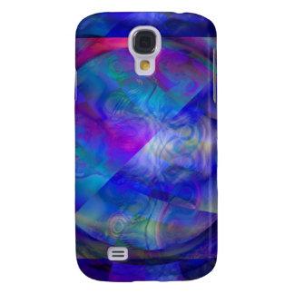 Across the Universe Samsung Galaxy S4 Case