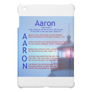 Acrostic de Aaron