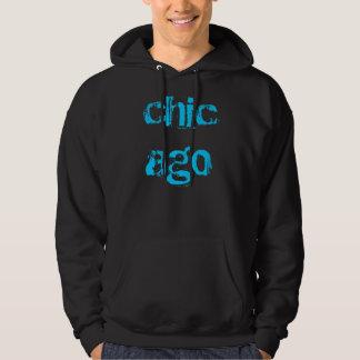 Acryl Music Chicago Hoodie