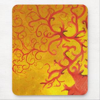 Acrylic #1 Mouse Pad