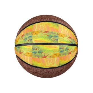 Acrylic#7 Basketball