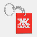 KEEP CALM AND Support the Butchering of the unborn for body parts in the name of Medical SCIENCE  Acrylic Keychains