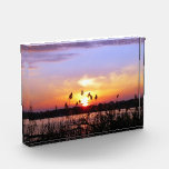 Acrylic Photo Blocks Customize or Buy Today Award<br><div class='desc'>Acrylic photo blocks. Stunning sunsets with beautiful colors,  beautiful beaches and more! Add a quote or buy as is. Gifts for everyday,  occasions and sympathy. Customize for a personal keepsake gift. We offer many wonderful photos at Absolute Inspirations or use your own.</div>