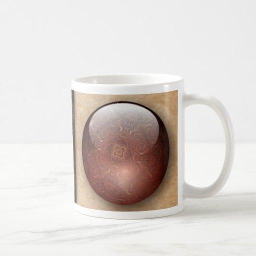 Acrylic Vision Jewel Mug
