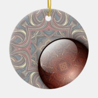 Acrylic Vision Ornament
