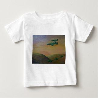 acrylic warthog3 jpeg baby T-Shirt