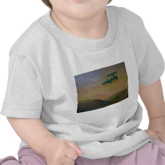 acrylic warthog3 jpeg t-shirt