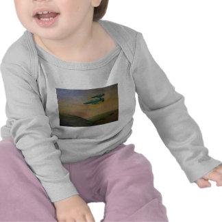 acrylic warthog3 jpeg tshirts